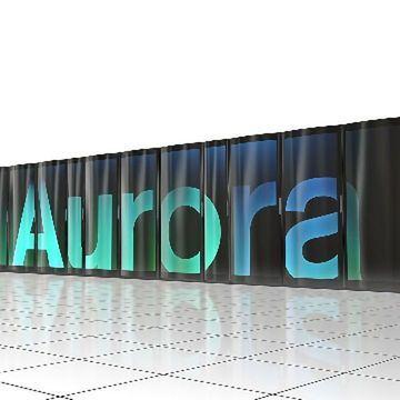 Aurora Supercomputer to Empower Advanced Chemistry Research