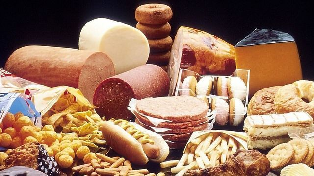 Chewing on the Fat of Food Analysis and Beyond
