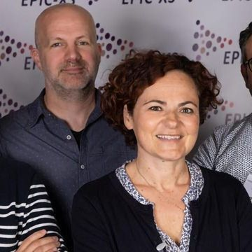 The EPIC-XS Consortium Kicks Off