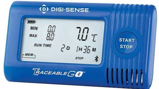 External Probes Now Available for Digi-Sense® TraceableGo™ Data Loggers