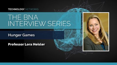 BNA Interview Series: Hunger Games With Lora Heisler