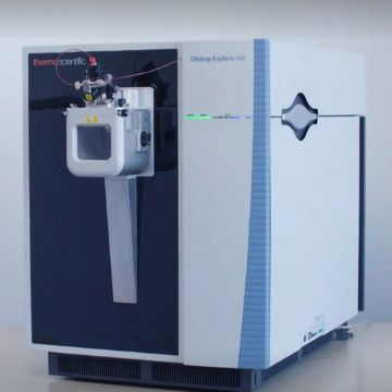 Thermo Scientific Orbitrap Exploris 480 mass spectrometer – Extraordinary simplified