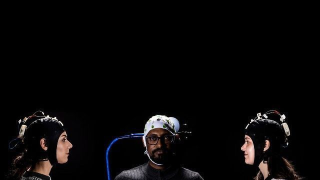 Brain-Computer Interface Lets Three People Play Video Games Using Their Minds