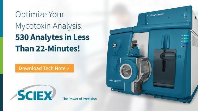 SCIEX Triple Quad™ 5500+ LC-MS/MS System ─ QTRAP® Ready