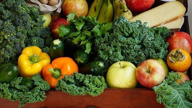 Hundreds of Molecules in Food With Anti-cancer Properties Uncovered