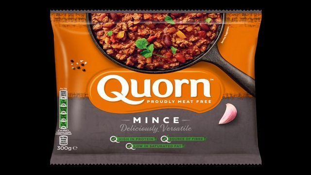 Quorn Protein More Effective Than Milk Protein at Supporting Post Exercise Muscle Building