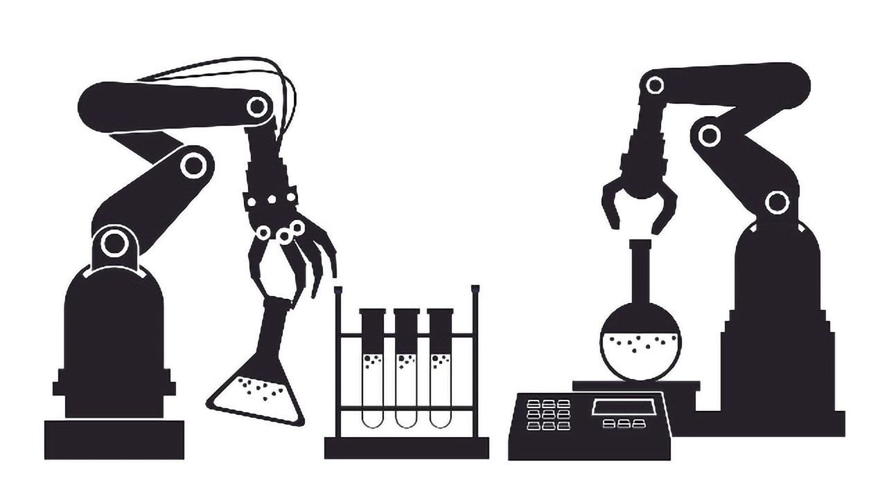 Automating Research to Improve Reproducibility and Throughput