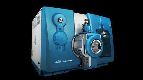 SCIEX Citrine® MS/MS: Your Medical Diagnostic (MD) Mass Spectrometer