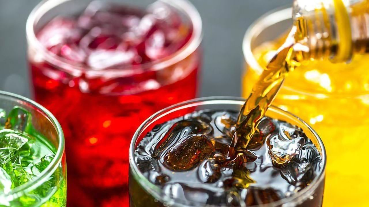 Higher Consumption of Sugary Drinks May Increase Risk of Cancer