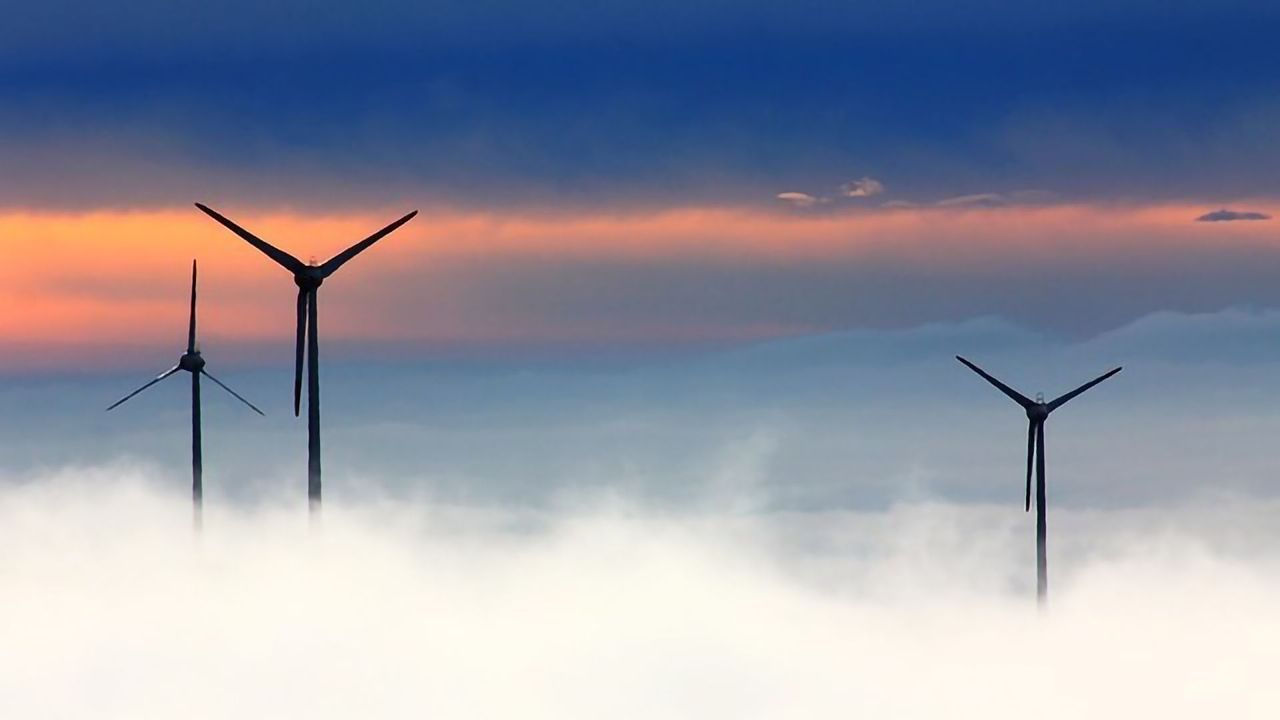 """Drive for """"Clean"""" Energy Comes at a Cost"""