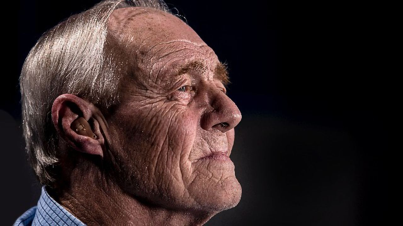 Use of Hearing Aids Associated With Better Brain Function in Later Life