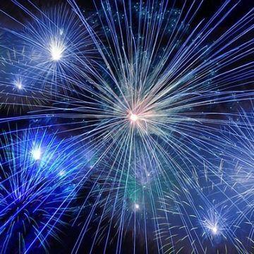 Lingering Air Pollutants Take Shine Off Fireworks