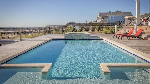 Diving Into Swimming Pool Water Treatments