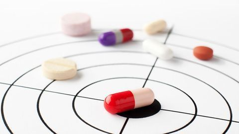 Uncovering the Structures of Key Drug Targets