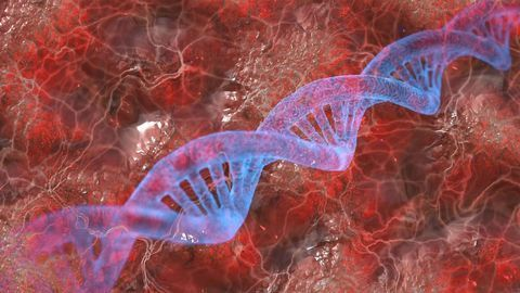 Are the 'Viral' Agents of MS, ALS and Schizophrenia Buried in Our Genome?