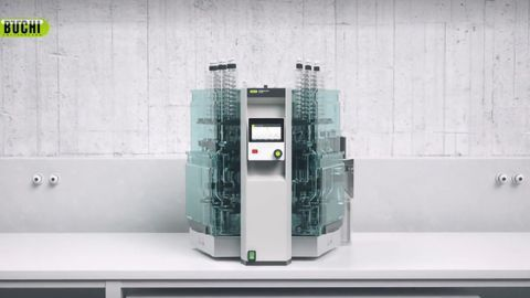 Quick and compliant fat determination with Soxhlet extraction, hot extraction, continuous extraction