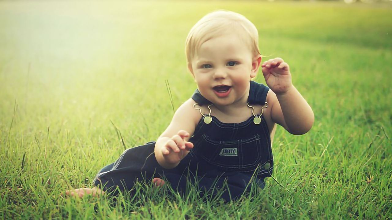 Baby's Immune System May Be Boosted by Keeping Livestock at Home