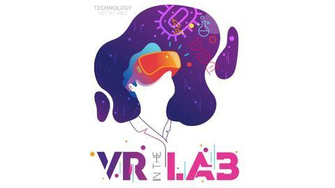 VR in the Lab