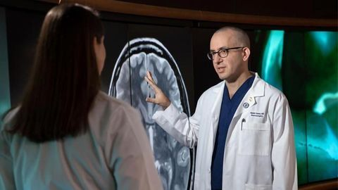 Cancer Drug Holds Promise as Therapy for Glioblastoma