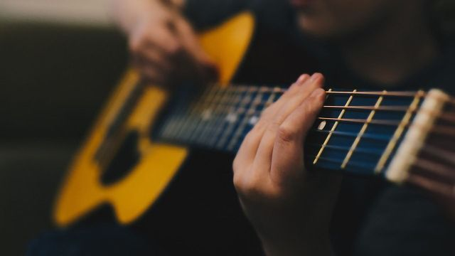 Brains Sync Up During Music Therapy