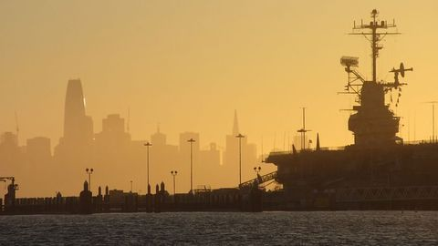 Air Pollution Big Health Concern for the US