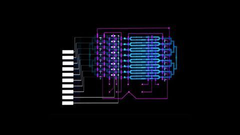 Microfluidics Device Could Diagnose Sepsis in Minutes