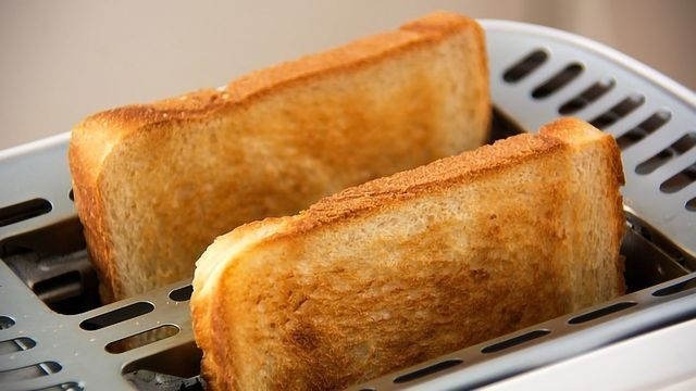 Skipping Breakfast May Store Up Problems