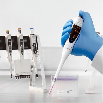 Picus® & Picus ® NxT Electronic Pipettes