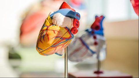 "New Treatment ""Fixes"" Heart Failure Fluid Overload"