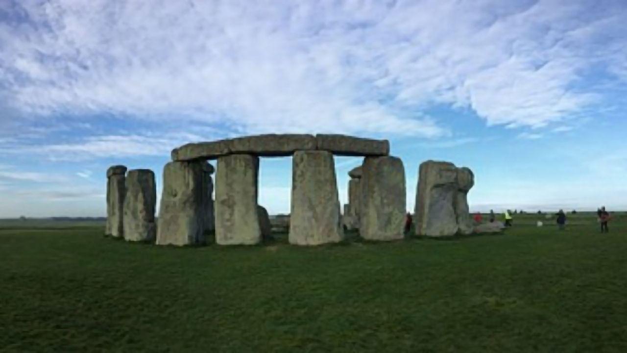 Stonehenge May Have Been Built Using Lard