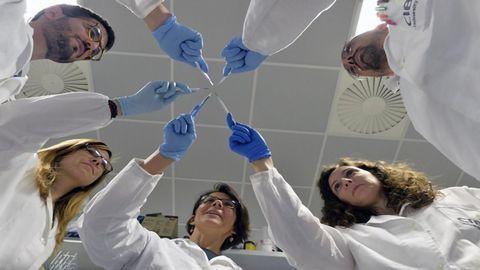 Cibio Use CRISPR to Knock Out Cystic Fibrosis