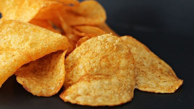 Designing the Ultimate Low-fat Potato Chip