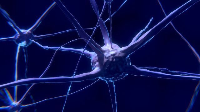 Neurons working with Neuralink