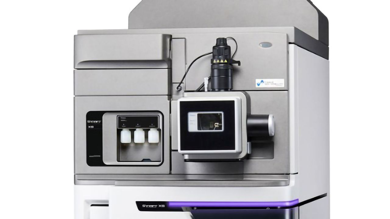 Waters' Highly Flexible SYNAPT XS Offers Freedom of Analytical Choice