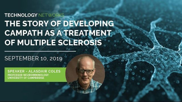 The Story of Developing Campath for the Treatment of Multiple Sclerosis