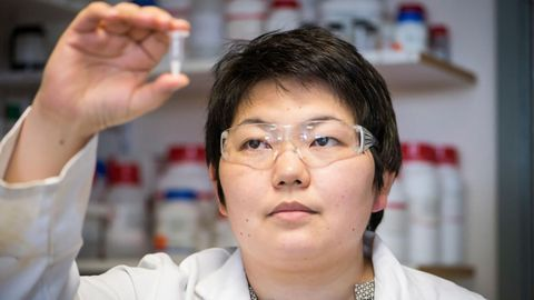 Microscopic Silica Cages Bring Thermally-stable TB Vaccine Closer to Reality