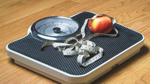 Hormone Injection Aids Weight Loss in Obese Patients