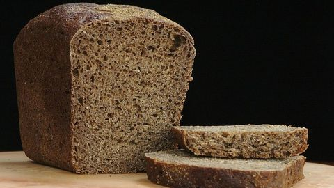 """""""Catcher of the Rye"""" Detects Rye Gluten in Foods"""