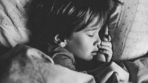 Kids Need More Sleep, Less Screen, Says HALO Group
