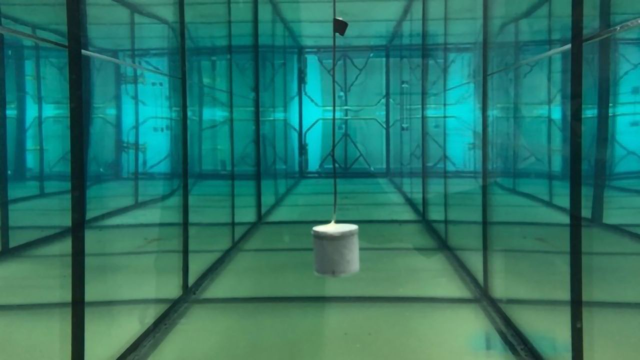 Battery-free Sensor Could Expand Underwater Exploration