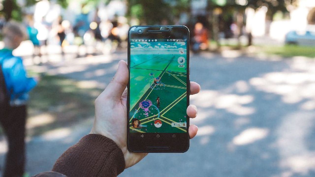 Safeguarding an Augmented Reality