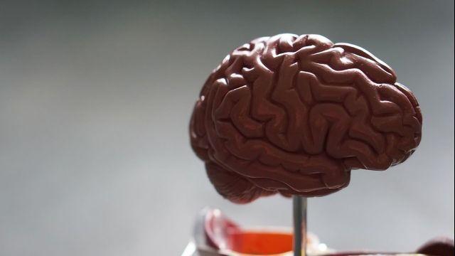 Overlapping Psychiatric Disorders Have Unique Brain Signatures