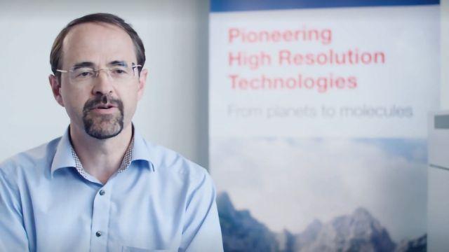 Celebrating 20 Years of Orbitrap Evolution with Inventor Alexander Makarov