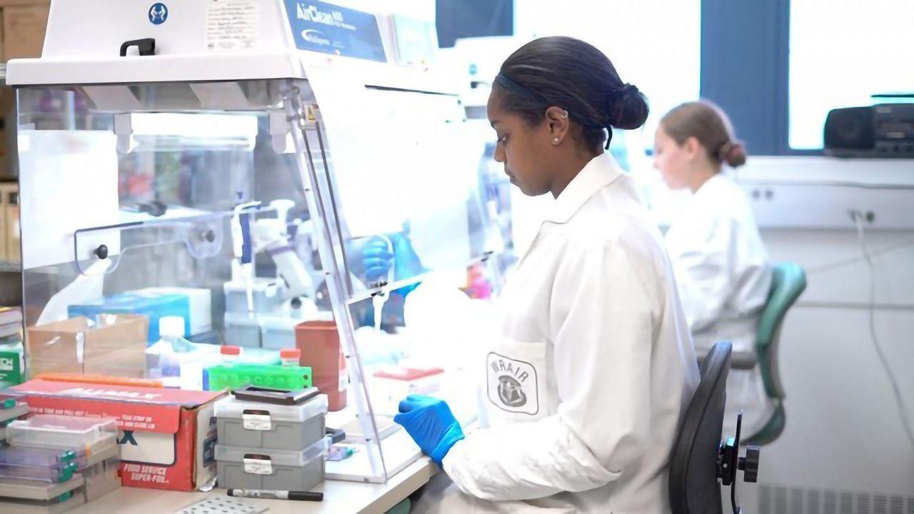 RNA-seq Study Provides Insight Into HIV Vaccination Protection