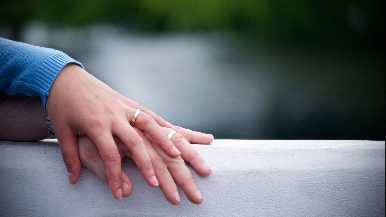 Married People Have a Lower Risk of Dementia