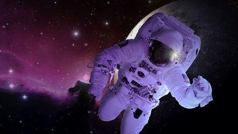 Melatonin May Help Prevent Bone Loss in Astronauts During Space Flight