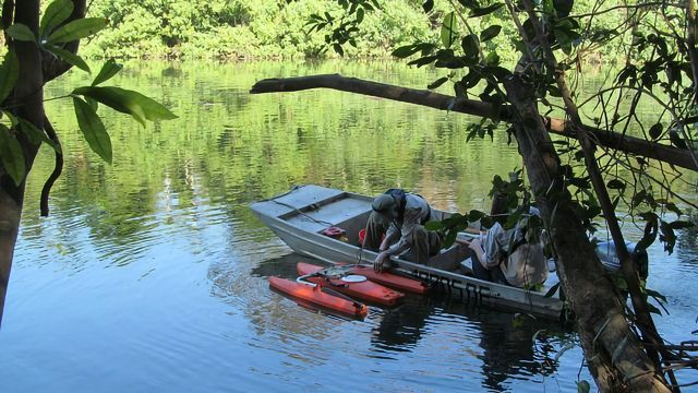 River and Reef Water Quality Monitoring Revolutionized