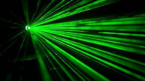 Virus Laser System Boosts Biological Monitoring