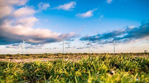 Future Looks Renewable for Europe