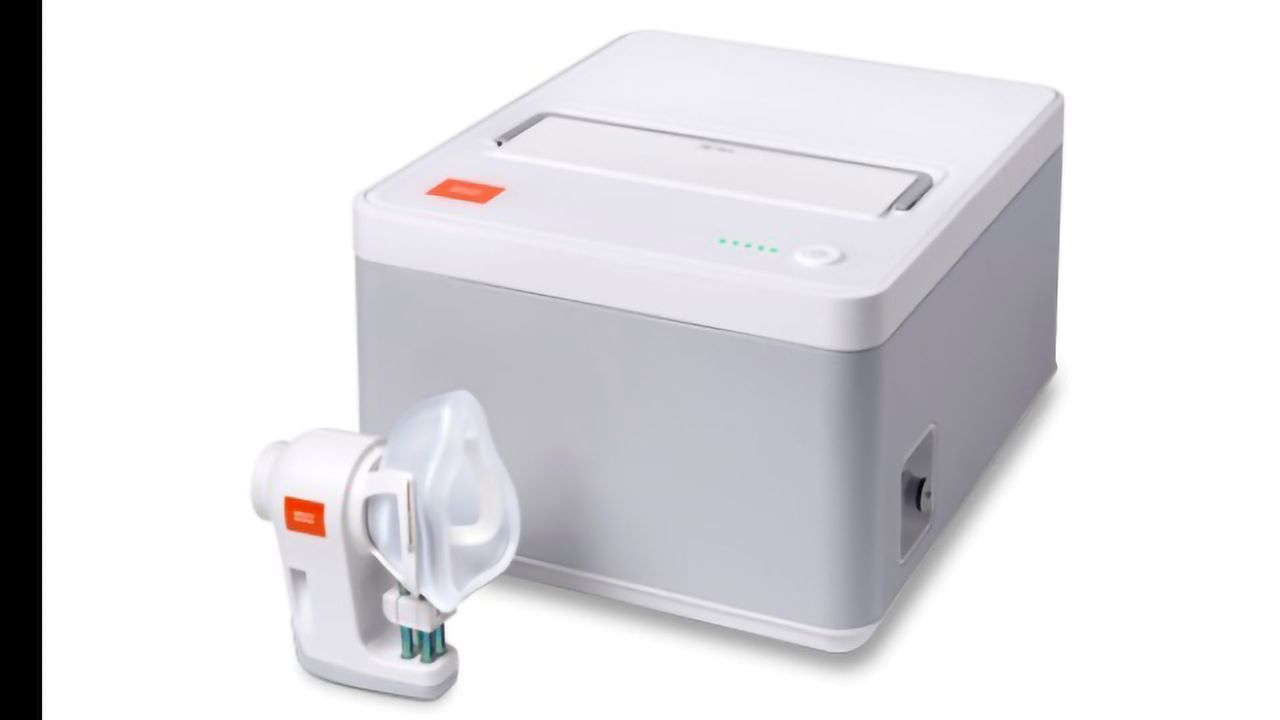 Advancements in Breath Biopsy Platform